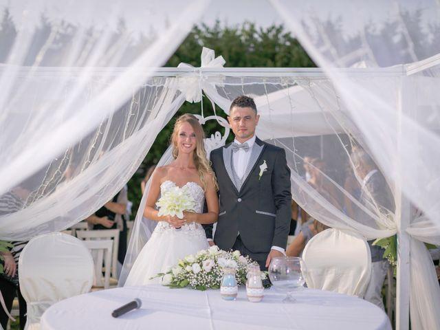 Il matrimonio di Gennaro e Camilla a Livorno, Livorno 51