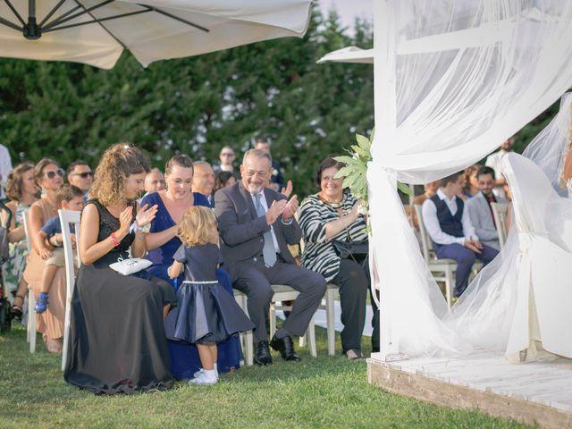Il matrimonio di Gennaro e Camilla a Livorno, Livorno 54