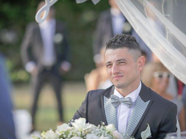 Il matrimonio di Gennaro e Camilla a Livorno, Livorno 56