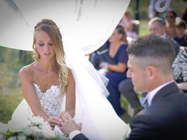 Il matrimonio di Gennaro e Camilla a Livorno, Livorno 58