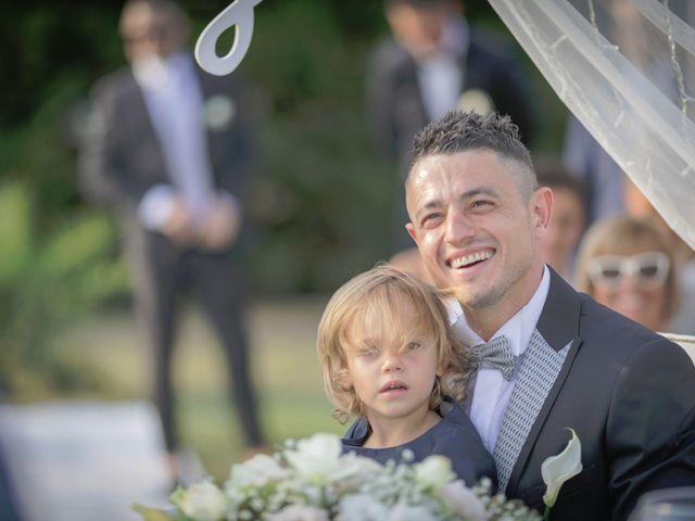 Il matrimonio di Gennaro e Camilla a Livorno, Livorno 62