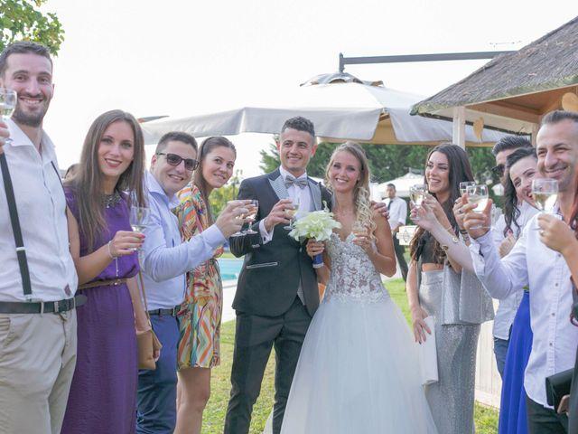 Il matrimonio di Gennaro e Camilla a Livorno, Livorno 70