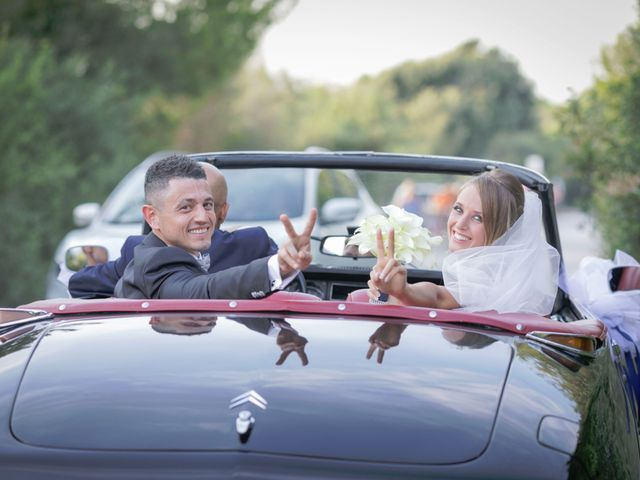 Il matrimonio di Gennaro e Camilla a Livorno, Livorno 71