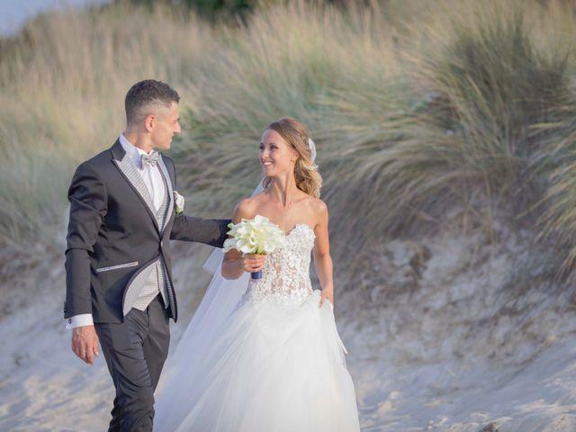 Il matrimonio di Gennaro e Camilla a Livorno, Livorno 72