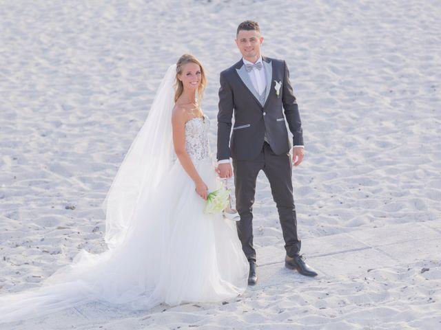Il matrimonio di Gennaro e Camilla a Livorno, Livorno 73