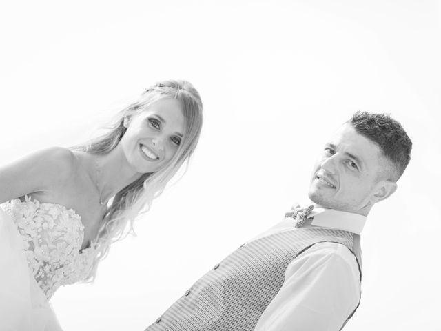 Il matrimonio di Gennaro e Camilla a Livorno, Livorno 78
