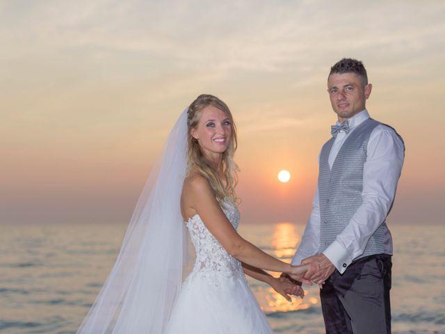 Il matrimonio di Gennaro e Camilla a Livorno, Livorno 85