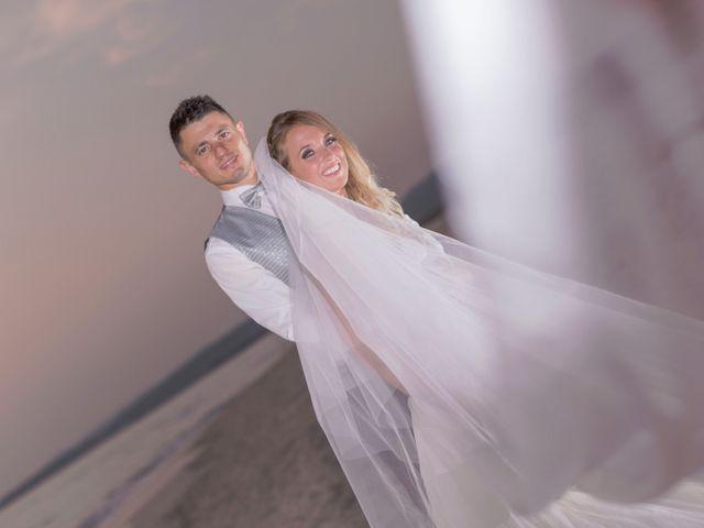 Il matrimonio di Gennaro e Camilla a Livorno, Livorno 86