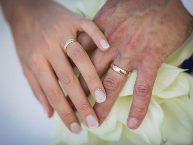 Il matrimonio di Gennaro e Camilla a Livorno, Livorno 89
