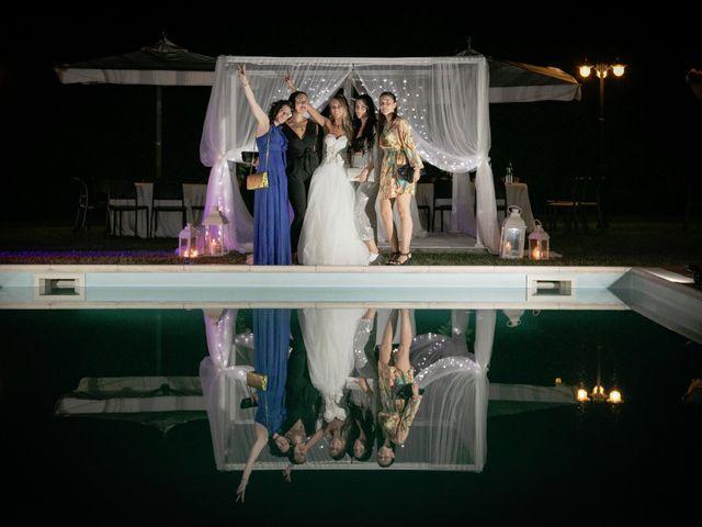 Il matrimonio di Gennaro e Camilla a Livorno, Livorno 93