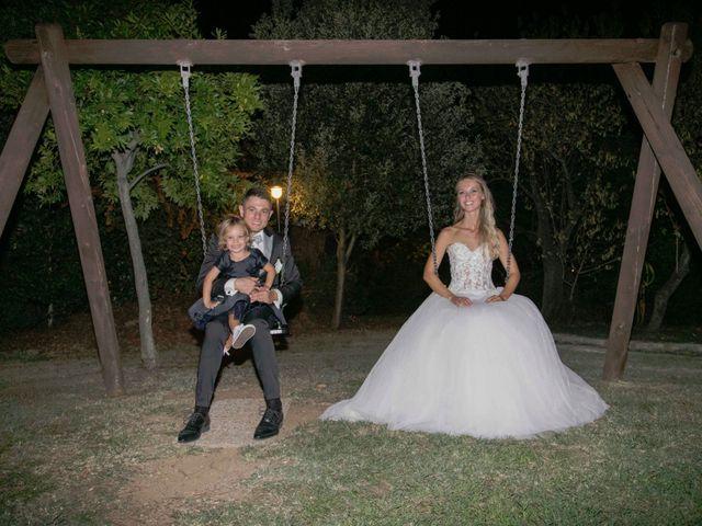 Il matrimonio di Gennaro e Camilla a Livorno, Livorno 95