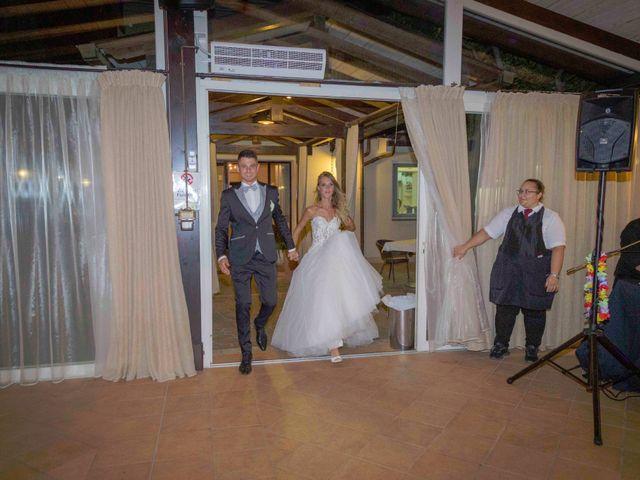 Il matrimonio di Gennaro e Camilla a Livorno, Livorno 99