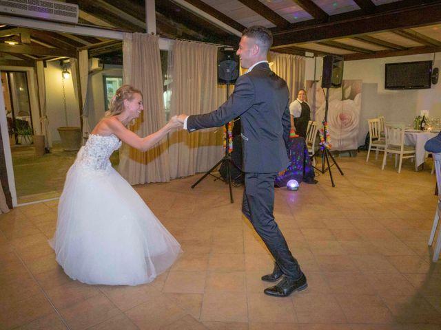 Il matrimonio di Gennaro e Camilla a Livorno, Livorno 100