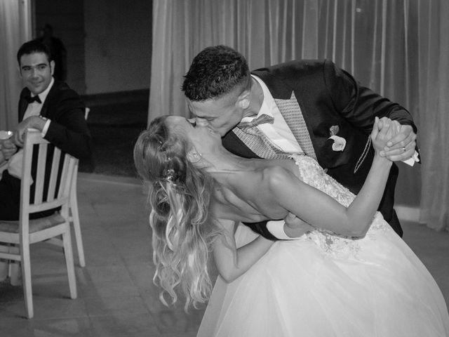 Il matrimonio di Gennaro e Camilla a Livorno, Livorno 102