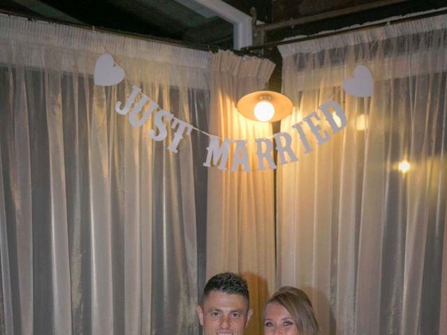 Il matrimonio di Gennaro e Camilla a Livorno, Livorno 103