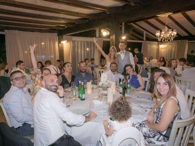 Il matrimonio di Gennaro e Camilla a Livorno, Livorno 104