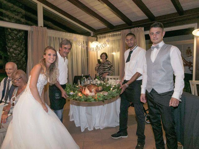 Il matrimonio di Gennaro e Camilla a Livorno, Livorno 105