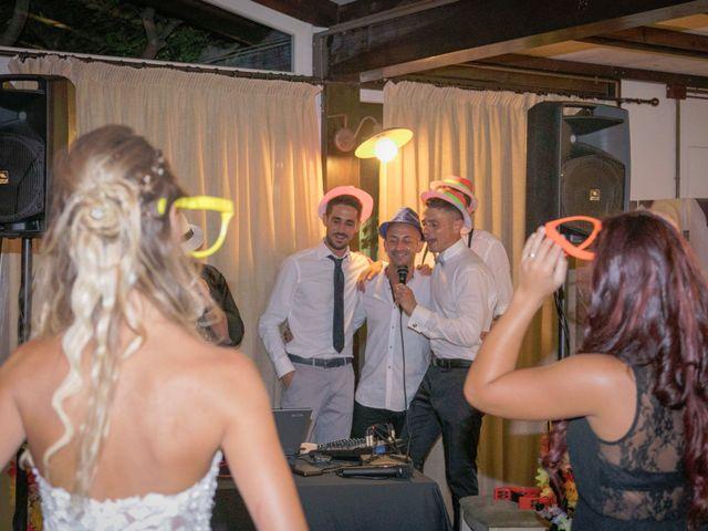 Il matrimonio di Gennaro e Camilla a Livorno, Livorno 108