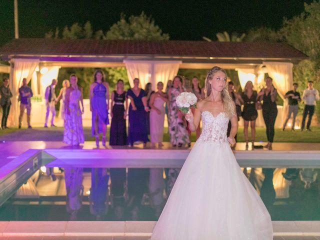 Il matrimonio di Gennaro e Camilla a Livorno, Livorno 115