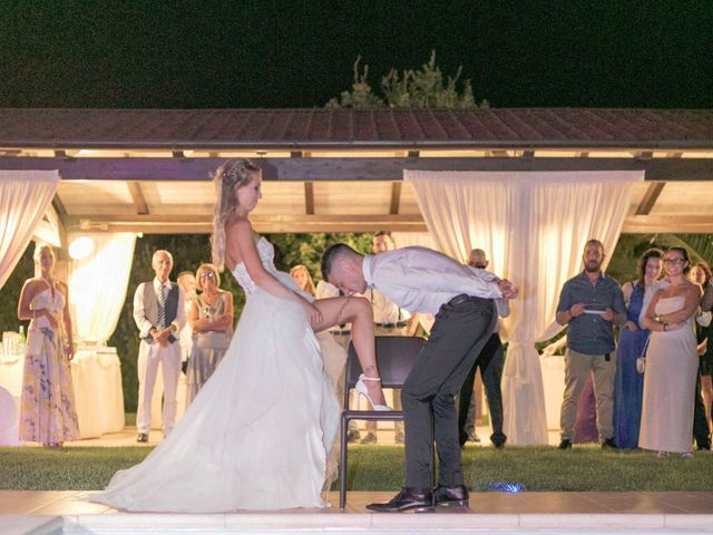 Il matrimonio di Gennaro e Camilla a Livorno, Livorno 116