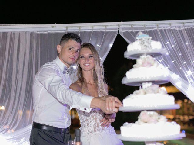 Il matrimonio di Gennaro e Camilla a Livorno, Livorno 117