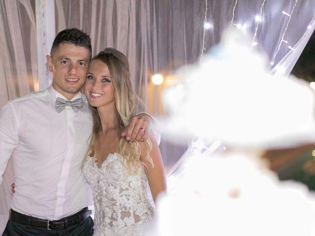 Il matrimonio di Gennaro e Camilla a Livorno, Livorno 118