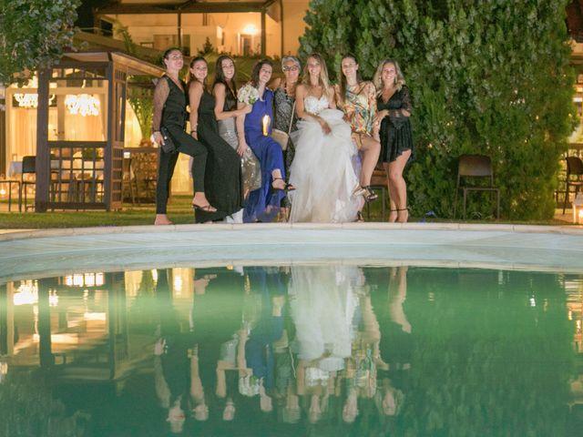 Il matrimonio di Gennaro e Camilla a Livorno, Livorno 119
