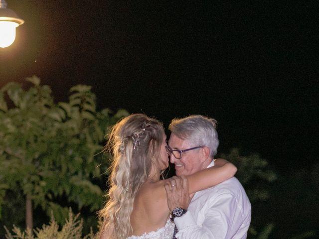 Il matrimonio di Gennaro e Camilla a Livorno, Livorno 122