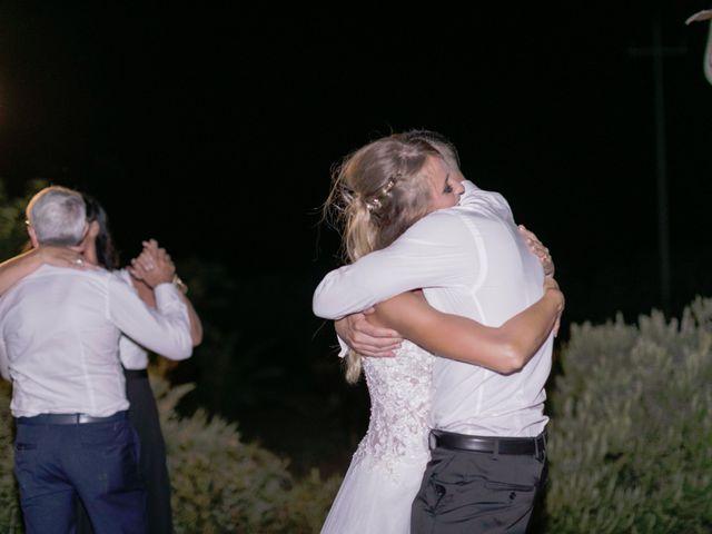 Il matrimonio di Gennaro e Camilla a Livorno, Livorno 123