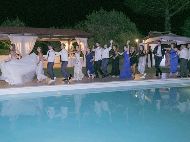 Il matrimonio di Gennaro e Camilla a Livorno, Livorno 126
