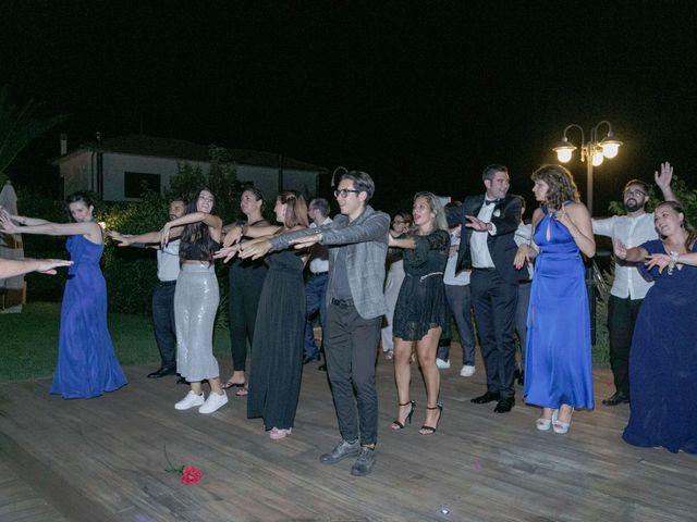 Il matrimonio di Gennaro e Camilla a Livorno, Livorno 127