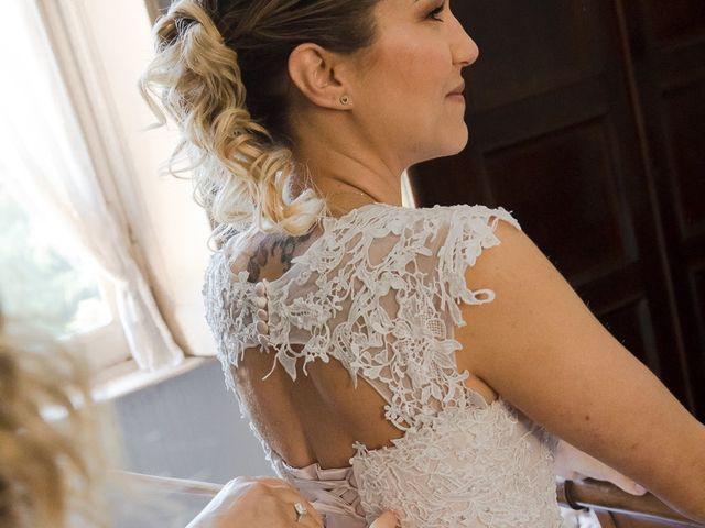 Il matrimonio di Lorenzo e Giulia a Arese, Milano 15
