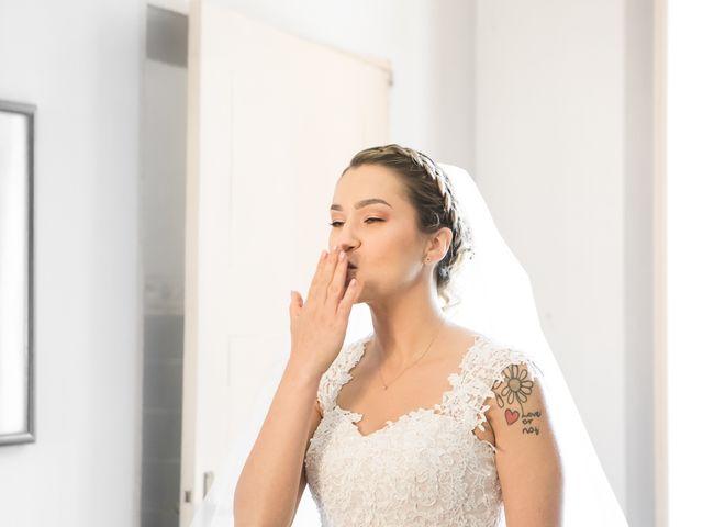 Il matrimonio di Lorenzo e Giulia a Arese, Milano 21