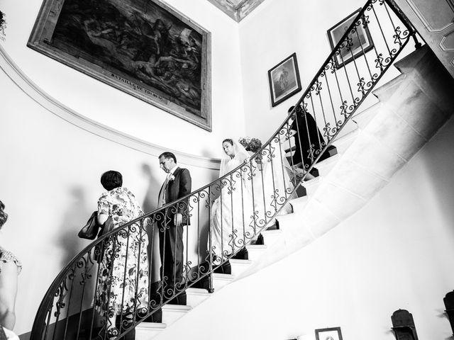 Il matrimonio di Lorenzo e Giulia a Arese, Milano 22