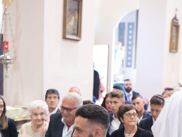 Il matrimonio di Lorenzo e Giulia a Arese, Milano 27