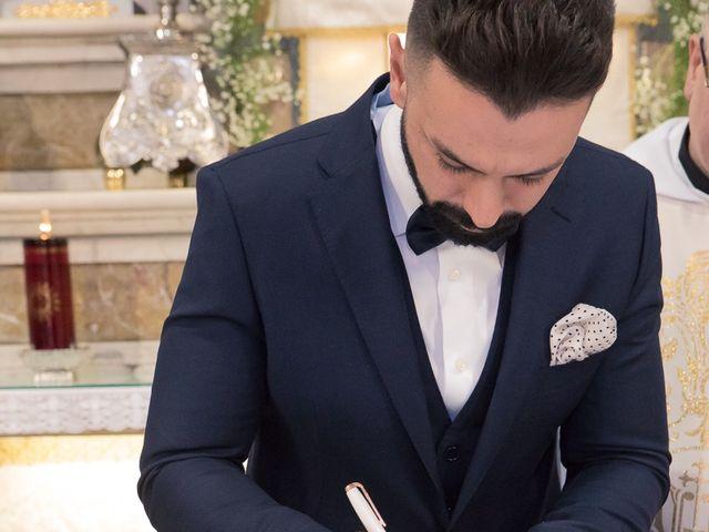 Il matrimonio di Lorenzo e Giulia a Arese, Milano 28