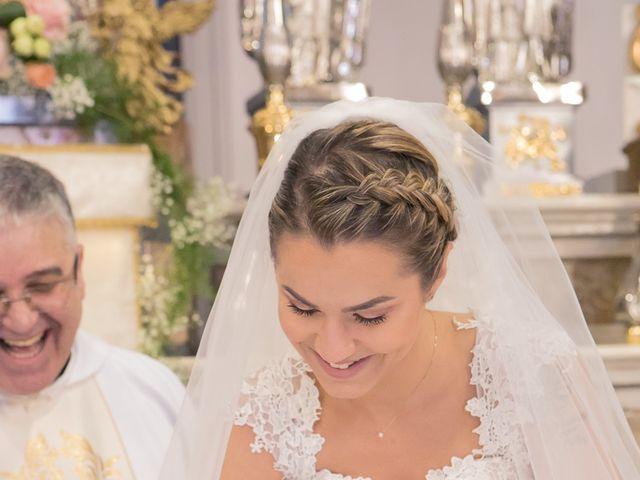 Il matrimonio di Lorenzo e Giulia a Arese, Milano 29