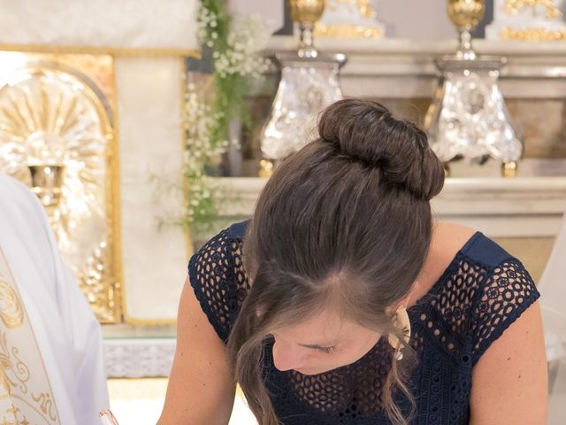 Il matrimonio di Lorenzo e Giulia a Arese, Milano 32