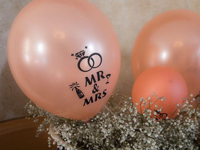 Il matrimonio di Lorenzo e Giulia a Arese, Milano 40