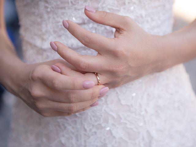 Il matrimonio di Lorenzo e Giulia a Arese, Milano 44