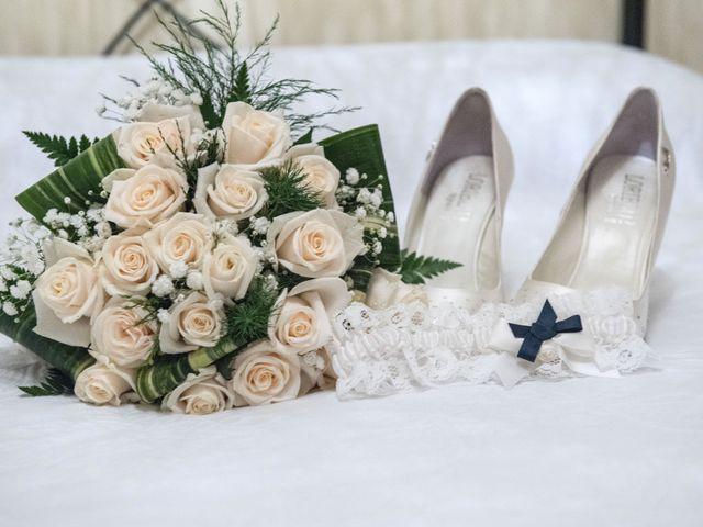 Il matrimonio di Daniele e Jessica a Dicomano, Firenze 21