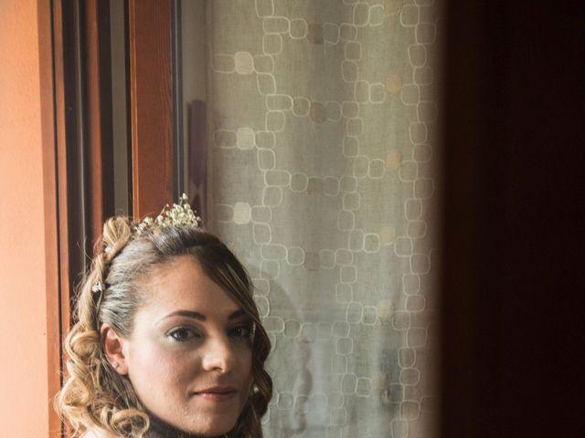 Il matrimonio di Daniele e Jessica a Dicomano, Firenze 27