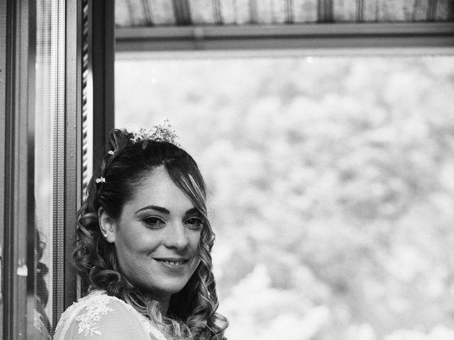 Il matrimonio di Daniele e Jessica a Dicomano, Firenze 28