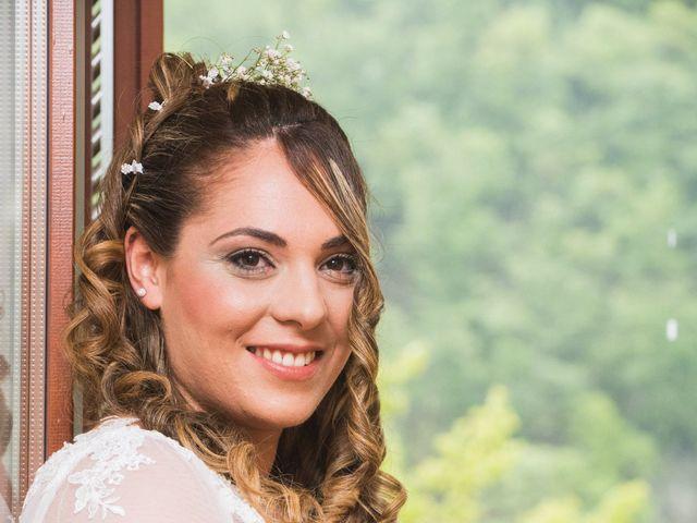 Il matrimonio di Daniele e Jessica a Dicomano, Firenze 29