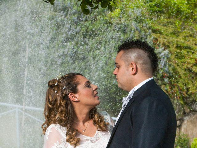 Il matrimonio di Daniele e Jessica a Dicomano, Firenze 66