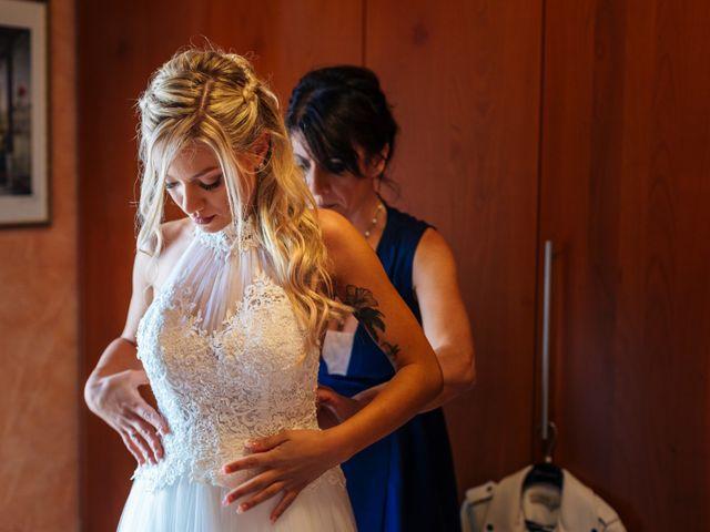 Il matrimonio di Luca e Chiara a Cherasco, Cuneo 7