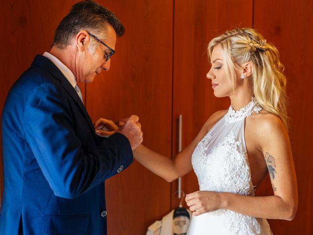 Il matrimonio di Luca e Chiara a Cherasco, Cuneo 8