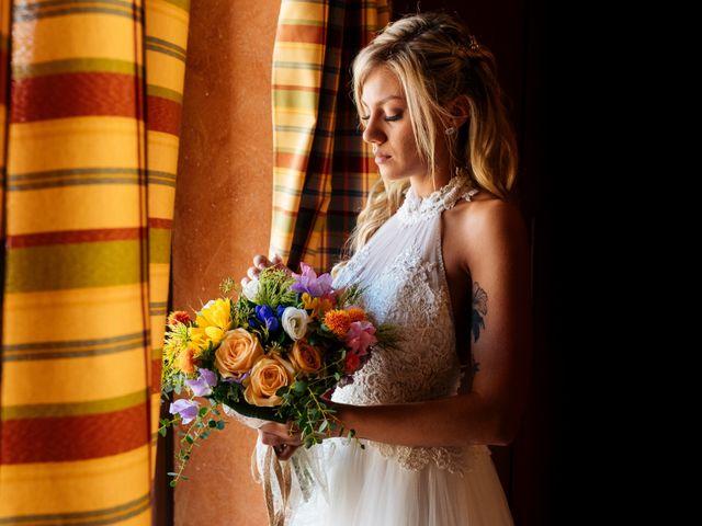 Il matrimonio di Luca e Chiara a Cherasco, Cuneo 11