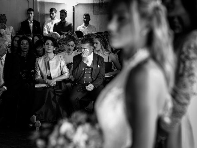Il matrimonio di Luca e Chiara a Cherasco, Cuneo 41