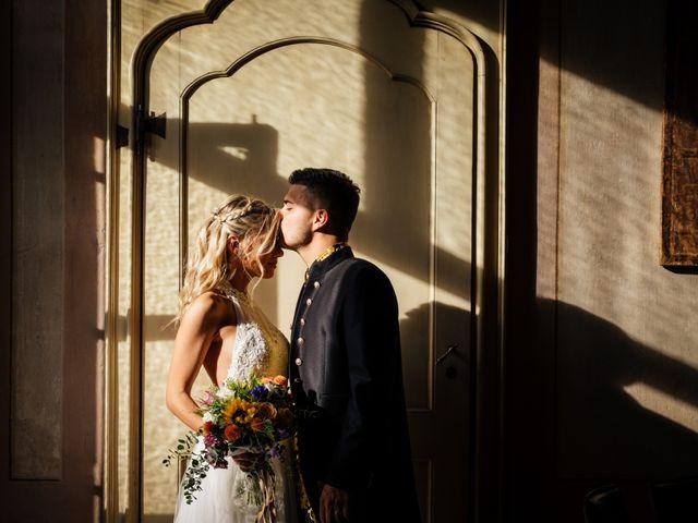 Il matrimonio di Luca e Chiara a Cherasco, Cuneo 44